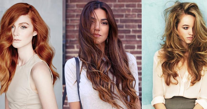 Centro benessere della corte capelli le tinte for Tinte per capelli non nocive